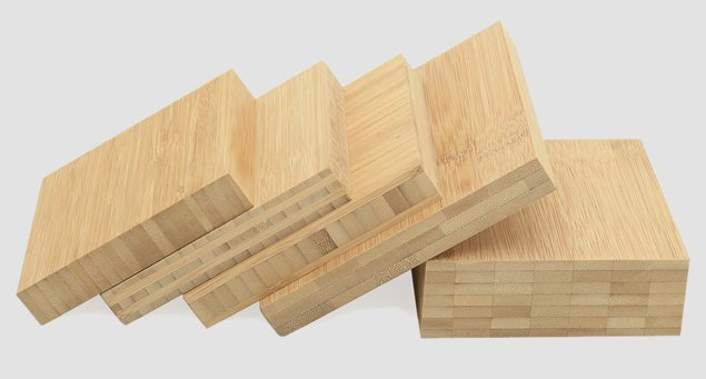We Produce Bamboo Countertop, desktops, Bamboo Plywood and