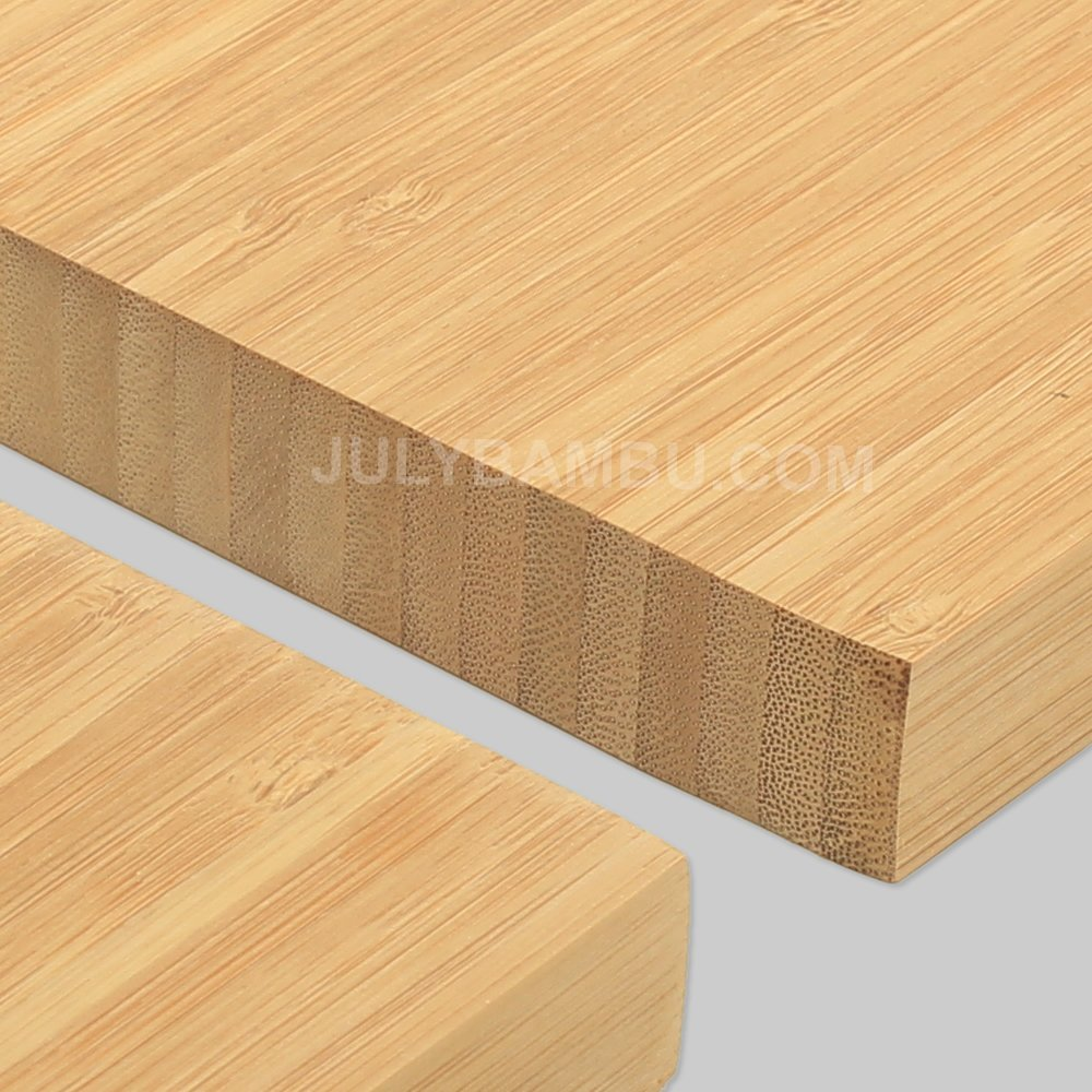 Bamboo Plywood 1 Layer Vertical Carbonized-China Manufacturer